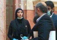 Мусульманка в хиджабе впервые стала членом парламента Сербии