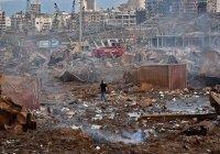 Президент Ливана: взрыв в Бейруте мог быть результатом атаки