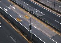 В России хотят повысить скоростной лимит на бесплатных трассах