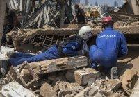 Российские медики оказали помощь 268 людям после взрыва в Бейруте