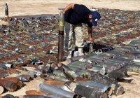СМИ: арабские страны требуют продления оружейного эмбарго против Ирана