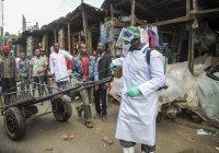 В Африке число заразившихся коронавирусом превысило 1 млн