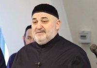 Исса Хамхоев вновь избран муфтием Ингушетии