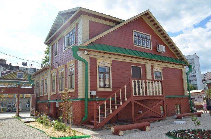 Музей татарской культуры под открытым небом: как усадьба Муллина обрела новое дыхание