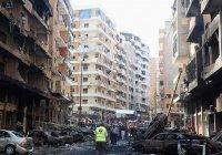 Сила дуа: работник офиса в Бейруте каждый день вверял сохранность своего кабинета Аллаху