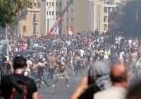 В Ливане сразу несколько министров подали в отставку