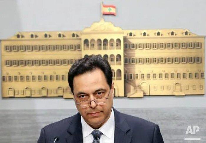 Хасан Дияб.