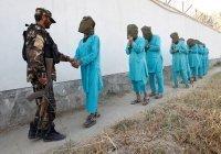 Президент Афганистана подписал указ об освобождении последней группы талибов