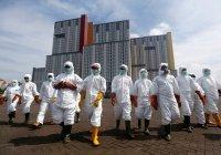 Число заражений коронавирусом в мире превысило 20 миллионов