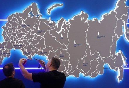 Закон о признании экстремизмом отчуждение территорий России вступает в силу