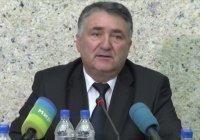 Глава Минтранса Таджикистана попытался совершить самоубийство