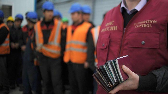 Мигранты, причастные к экстремизму, продолжают попытки проникнуть в РФ.