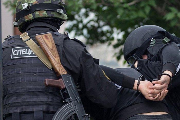 ФСБ предотвратила теракт в Башкирии.