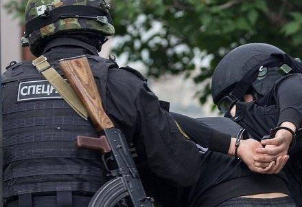 В Башкортостане предотвращен теракт