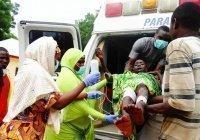 В межобщинном столкновении в Нигерии погибли не менее 13 человек