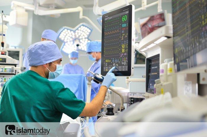 Как развивалась исламская медицина? (источник фото: unsplash.com)