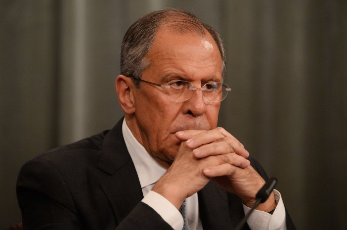 Глава МИД РФ указал на новые террористические угрозы на фоне пандемии.