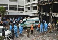В Ливане - рекордный прирост по коронавирусу с начала пандемии
