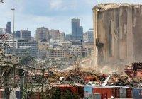 В Ливане создали комиссию для изучения влияния взрыва на людей