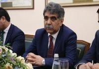 Президент Афганистана отстранил от должности посла в России