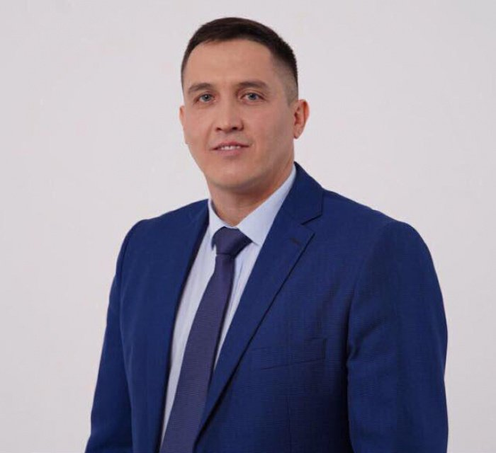 Руководитель направления исламского банкинга Ак Барс Банка Марат Садриев