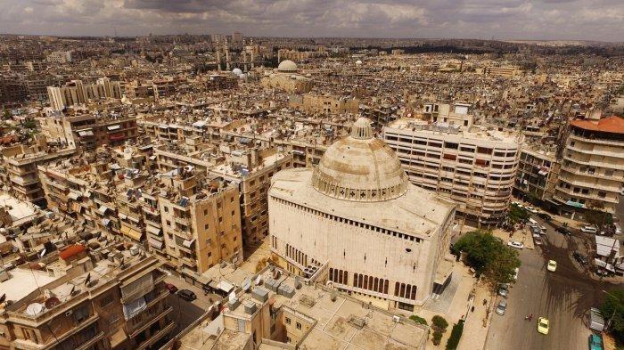 Шагая по исламскому миру. Остановка третья: столицы исламского мира