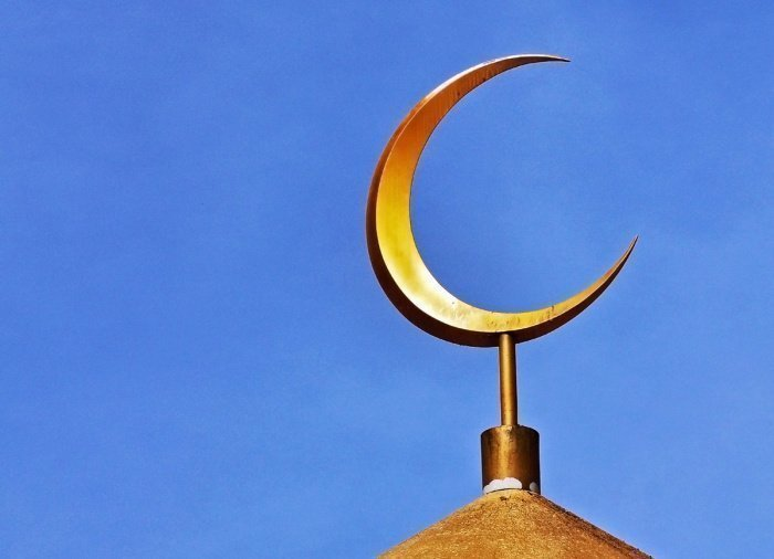 Новая мечеть будет построена в Крыму.
