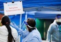 Эксперты назвали мусульманские страны с самым большим и маленьким числом случаев коронавируса