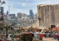 Власти Ливана назвали сумму ущерба от взрыва в бейрутском порту