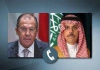 Россия и Саудовская Аравия призвали перезапустить межливийский диалог