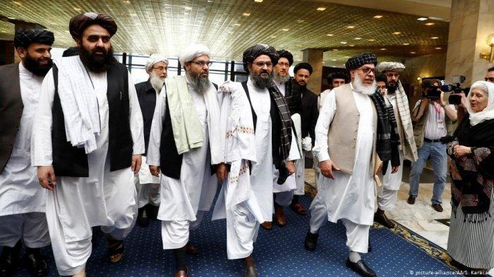 Дата начала межафганских переговоров пока не определена.