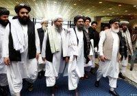 Россия примет участие в межафганских переговорах