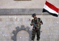 Полиция составила протоколы на военных Йемена, ворвавшихся в посольство в Москве