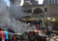 Более 600 исторических зданий Бейрута получили повреждения при взрыве