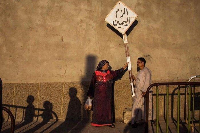Таким ли вы представляли себе Египет? (ФОТО)