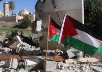 Палестина отреагировала на соглашение Израиля, ОАЭ и США