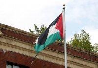 В Палестине заявили, что соглашение ОАЭ и Израиля противоречит решениям ЛАГ