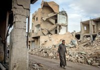 США надеются на помощь России в сирийском урегулировании