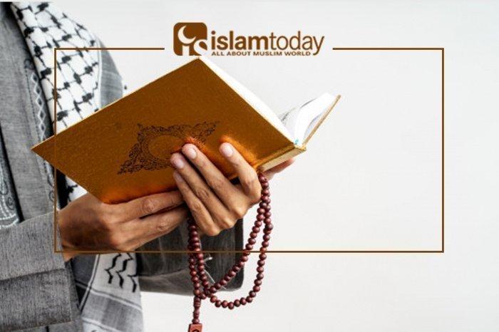Аяты Корана о мирской жизни. (Источник фото: freepik.com)