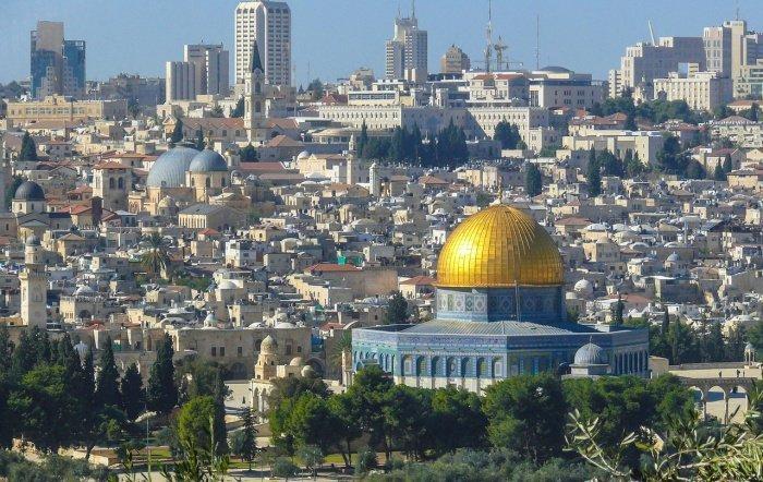 Нлава МИД ОАЭ заявил об отсутствии у страны планов открывать посольство в Иерусалиме.