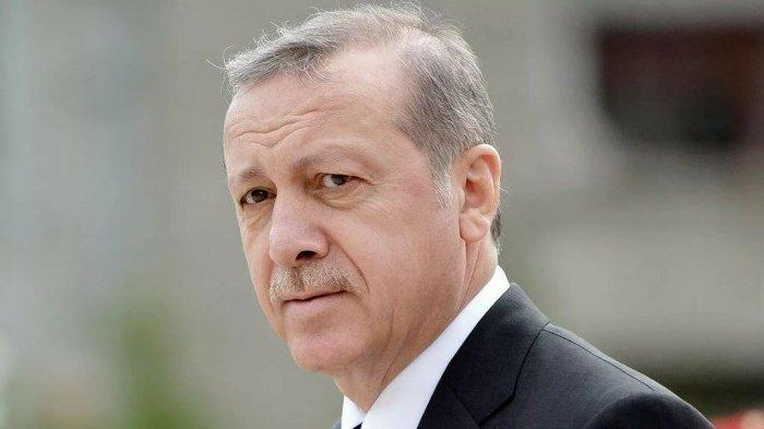 Эрдоган выступил с осуждением нормализацией отношений ОАЭ и Израиля.