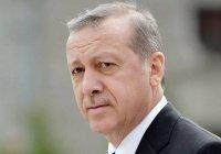 Эрдоган пригрозил разорвать дипломатические отношения с ОАЭ