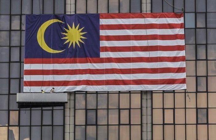 Центробанк Малайзии объявил о рекордном падении ВВП.