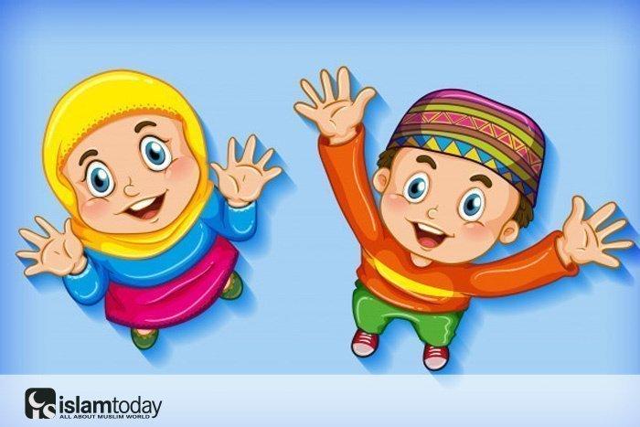Как воспитать счастливого ребёнка? (фото: freepik.com)