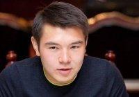 В Лондоне скончался внук Назарбаева