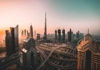 Резкий рост турпотока зафиксирован в Дубае