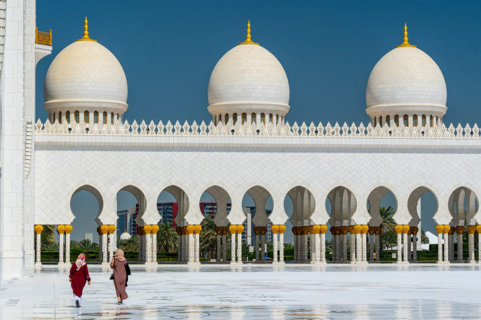 Сбербанк планирует партнерство с эмиратским фондом Mubadala, подконтрольным правительству Абу-Даби