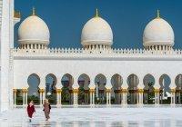Сбербанк подал документы на регистрацию своего офиса в Абу-Даби