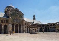 В мечетях Дамаска разрешат проводить коллективные богослужения