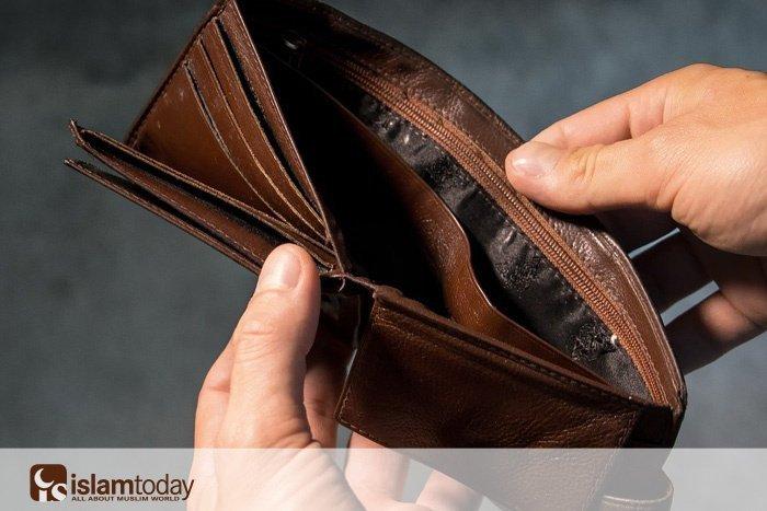 Как распоряжаться деньгами мужа?